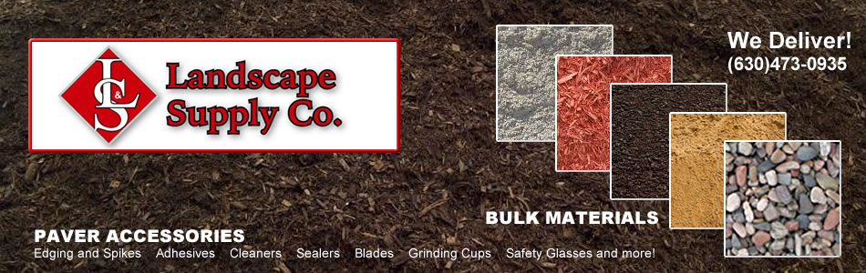 Landscape Supply Co >> West Chicago Landscape Supplies Mulch Topsoil Sand Rock